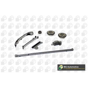 BGA TC0265FK Chain set