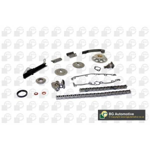 BGA TC0365FK Chain set