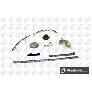 BGA TC0405FK Chain set