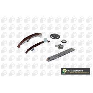 BGA TC0465FK Chain set