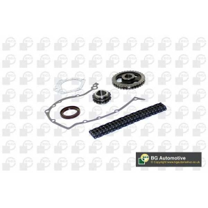 BGA TC0560FK Chain set