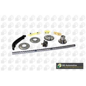 BGA TC2365FK Chain set