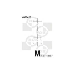 BGA V003426 Valve