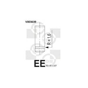 BGA V003639 Valve
