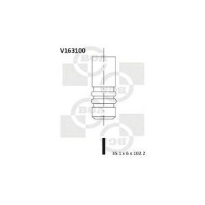 BGA V163100 Valve