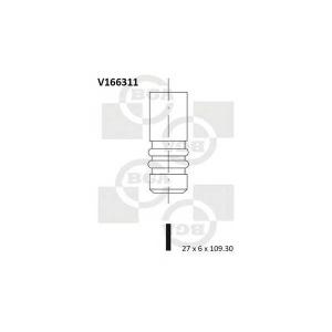 BGA V166311 Клапан