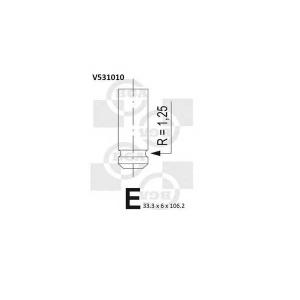 BGA V531010 Valve