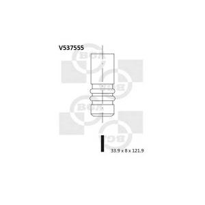 BGA V537555 Клапан