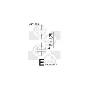 BGA V801003 Valve