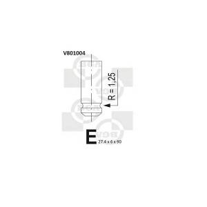 BGA V801004 Valve
