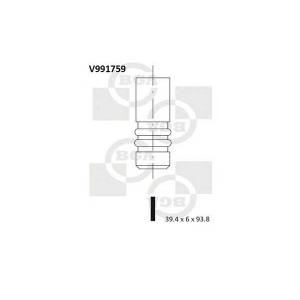 BGA V991759