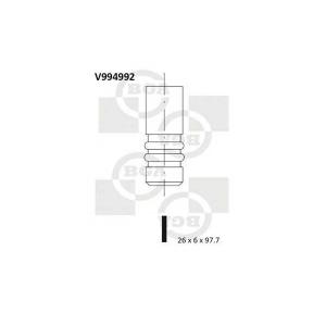 BGA V994992 Valve