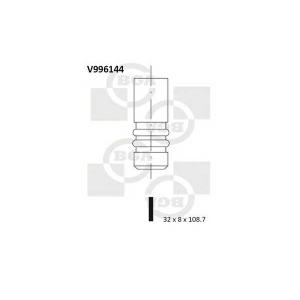 BGA V996144