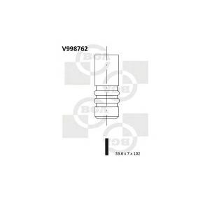 BGA V998762 Valve