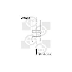 BGA V998763 Valve