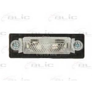 BLIC 5402-053-21-905 Фонарь подсветки номерного знака