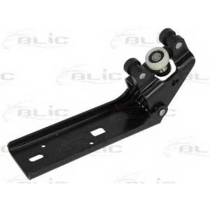 BLIC 6003-00-0134P Ролик раздвижной двери средний (в сборе) Trafic/Opel 01-