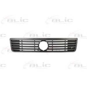 BLIC 6502-07-9562990P Решетка радиатора VW LT 97-07