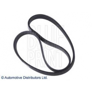 BLUE PRINT AD04R1100 V-ribbed Belt