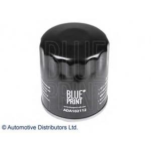 BLUE PRINT ADA102112 Фильтр масла