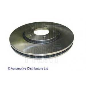 BLUE PRINT ADA104301 Тормозной диск