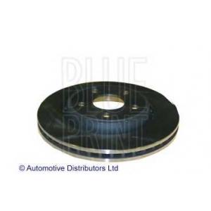 BLUE PRINT ADA104311 Тормозной диск Джип Коммандер