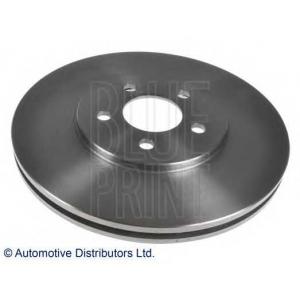 BLUE PRINT ADA104352 Тормозной диск Крайслер Стратус
