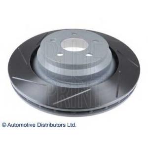 BLUE PRINT ADA104361 Тормозной диск Крайслер 300