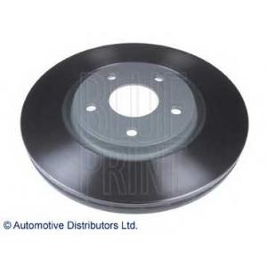 BLUE PRINT ADA104371 Тормозной диск Фиат Фримонт