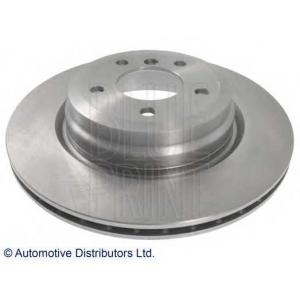 BLUE PRINT ADB114307 Тормозной диск