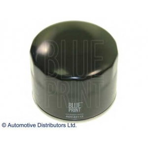 BLUE PRINT ADC42112 Фильтр масла