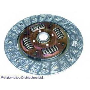 BLUE PRINT ADC43163 Clutch plate