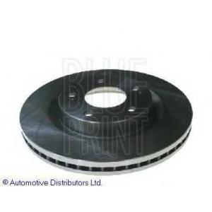 BLUE PRINT ADC443100 Тормозной диск