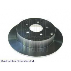 BLUE PRINT ADC443101 Тормозной диск