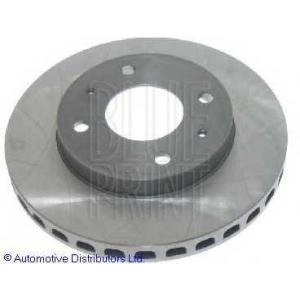 BLUE PRINT ADC44321 Тормозной диск