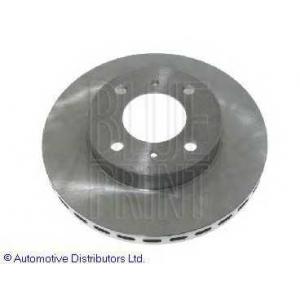 BLUE PRINT ADC44342 Тормозной диск