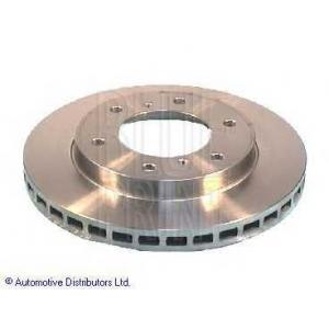 BLUE PRINT ADC44378 Тормозной диск передний