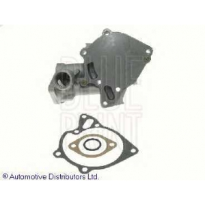 Помпа на двигатель Mitsubishi 4D55, 4D56: adc49112 blueprint -