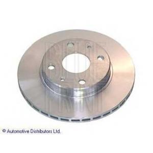 BLUE PRINT ADD64322 Тормозной диск Дайхатсу Сирион