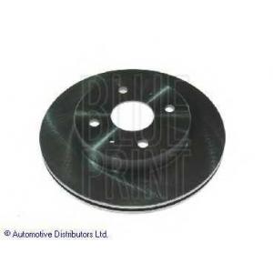 BLUE PRINT ADD64326 Тормозной диск Дайхатсу