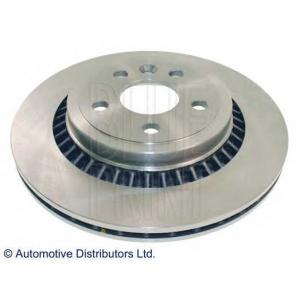 BLUE PRINT ADF124303 Тормозной диск