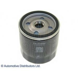 BLUE PRINT ADG02102 Фильтр масла