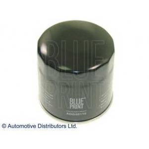 BLUE PRINT ADG02110 Фильтр масла