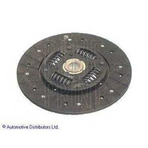 BLUE PRINT ADG03128 Clutch plate