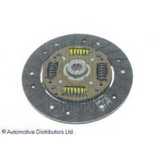 BLUE PRINT ADG03161 Clutch plate