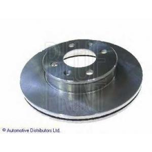 BLUE PRINT ADG043100 Тормозной диск