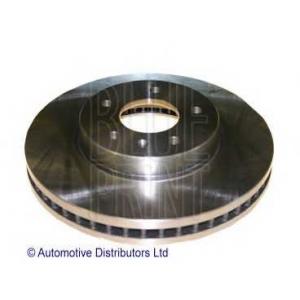 BLUE PRINT ADG043126 Тормозной диск Шевроле Каптива