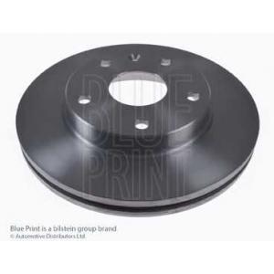 BLUE PRINT ADG04329 Тормозной диск Дэу Леганза