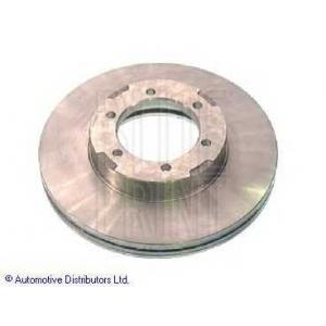 BLUE PRINT ADG04337 Тормозной диск Киа Преджио