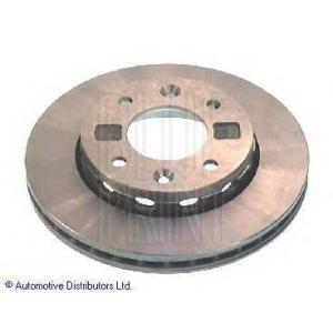 BLUE PRINT ADG04338 Тормозной диск